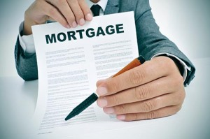 mortgage loan contract